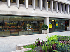 Commercial Downtown branch