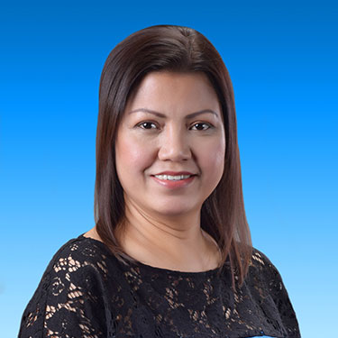 Gigi Infante-Delos Santos