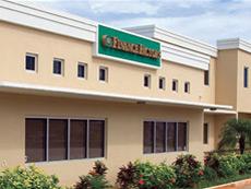 Guam branch