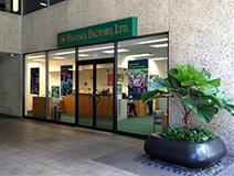 Finance Factors Kapiolani Branch