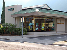 Manoa branch