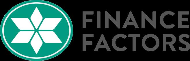 Finance Factors logo