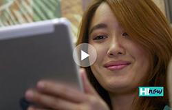 Open a savings account online video